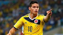 Breakout stars from the World Cup