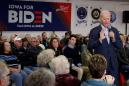 Biden looks to rural Iowa to catch fast-rising Buttigieg