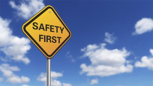 5 Safe Stocks to Buy Today