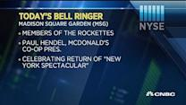 Today's Bell Ringer, May 25, 2016