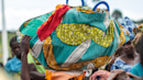Coronavirus: Uganda opens border for DR Congo refugees