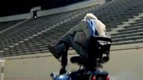 Go, Grandpa, Go! 87-year-old Goes Joyriding in Ad