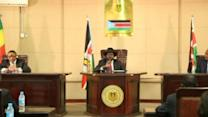 African leaders to hold crisis talks over S. Sudan