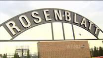 The history of Rosenblatt Stadium in Omaha