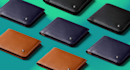 This slim wallet can carry all the essentials without the bulk — and it's the perfect Father's Day gift