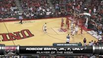 MW Men's Basketball Player of the Week