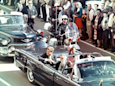 JFK files: Russia denies any connection to president's assassination before release of documents