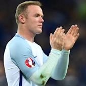 Rooney proud to break England outfield caps record