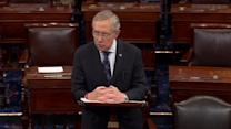 """Reid on overcoming shutdown: """"I'm optimistic about the prospects"""""""