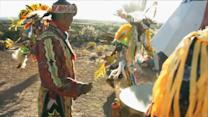 'Smart Songs' gives lesson on Native American history