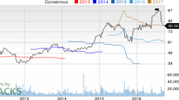 Dollar Tree (DLTR) Poised for Growth: Stick to the Stock
