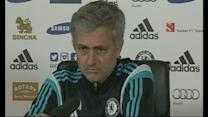 Terry: Mourinho says Chelsea will offer captain new deal