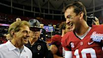 Why Bama Deserves Chance to Defend Title