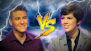 James Holzhauer dominates much anticipated 'Jeopardy!' rematch vs. Emma Boettcher