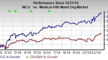 WellCare Health Plans (WCG) and Unit Receive Rating Action