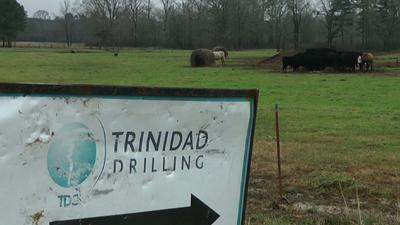 Mississippi Town Waits for Oil Jackpot