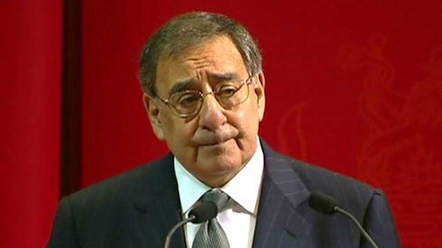 Panetta calls on US to 'fight back' against Al Qaeda