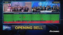 Opening Bell, July 2