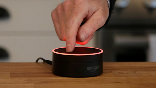 Here's another sign that Amazon is betting big on Alexa, its smart personal assistant
