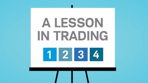 Four lessons learned from 30 years of trading