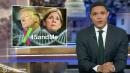Trevor Noah Whacks Trump On His Reaction To Elizabeth Warren's DNA Test