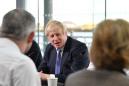 UK's Johnson plans full border checks on EU goods - Telegraph