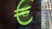 ECB's Draghi eases fears of 'tapering' stimulus