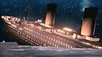 Titanic: The Artifact Exhibition closes