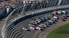 Stages jumble up strategy throughout Daytona 500