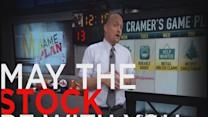 Cramer: Buy this stock for your kids