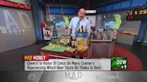 Cramer's Cinco de Mayo: Best beer stocks around!