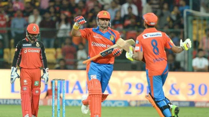 IPL 2017, GL vs MI: 5 winning factors