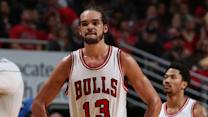 Steal of the Night: Joakim Noah