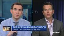 Uber's biggest issue? Filling driver demand
