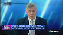 Is Australia sliding into a recession? This expert says Y...