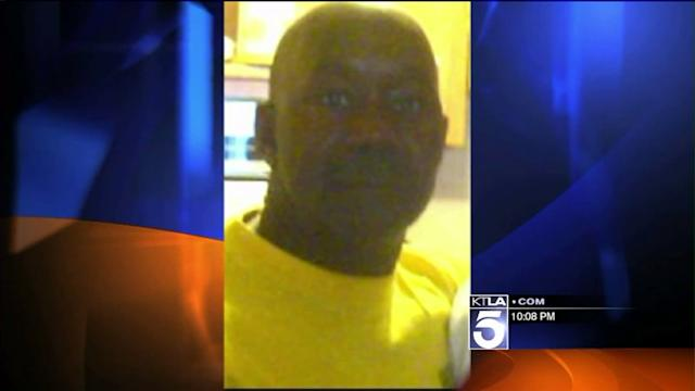Man Sought in Stabbing Death of Step-Daughter in Hawthorne