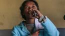 Madagascar president's herbal tonic fails to halt Covid-19 spike