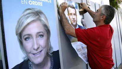 What the French election means for markets