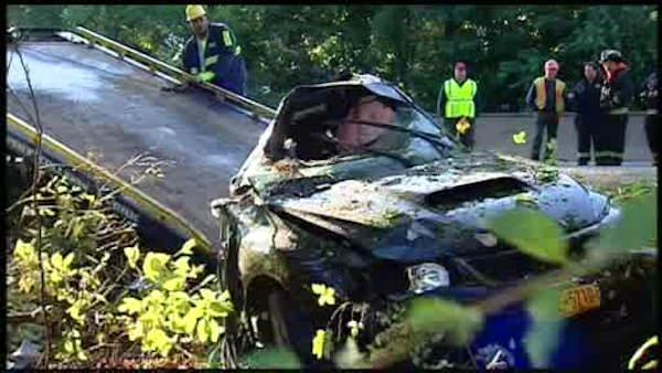 Family and friends mourn crash victims