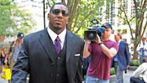 Saints' Vilma, Goodell meet over bounty scandal
