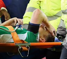 Long clears Taylor of intent after sickening Coleman injury