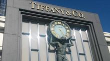 Tiffany Tanks On Same-Store Sales Shocker, Revenue Miss
