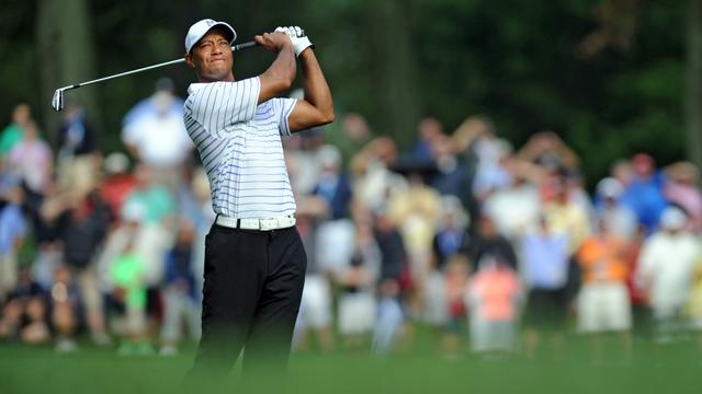 Tiger Woods removes name from Ryder Cup