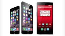 Can OnePlus 'One Up' Apple's New iPhones?