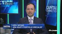 Investor: Fed hike could give Asian equities a boost