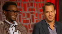 Kyle Bornheimer And Edi Gathegi: ABC's 'Family Tools' Will Be A Hit!