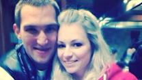 Hockey Superstar Ditched by Fiancee!