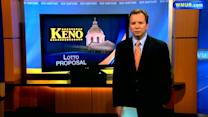 Lawmaker proposes bringing keno to NH