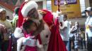 These 17 Photos Show Santas Spreading Joy Around The World