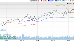 Duke Realty Focuses on Industrial Assets: Time to Hold?
